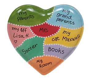 Doral Map Of My Heart