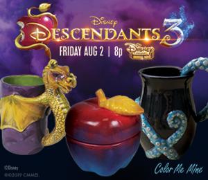 Doral Descendants 3!